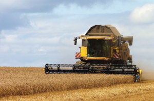 Les métiers de l'agro-équipement